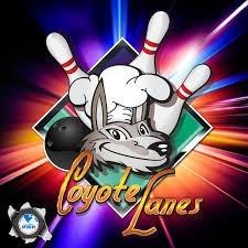 Coyote Lanes
