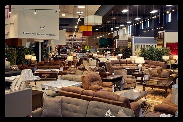 Furniture Gallery - MCRD Parris Island
