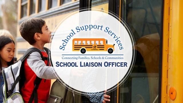 School Liaison Officer - MCRD Parris Island