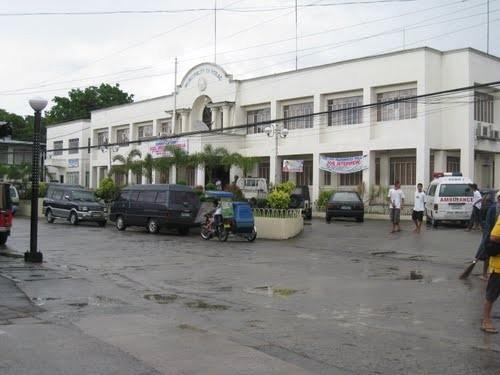 Porac Municipal Hall