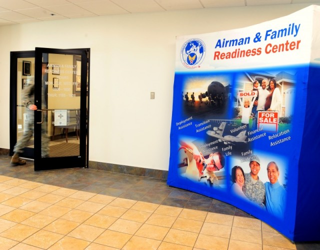 Military & Family Readiness Center - MacDill AFB