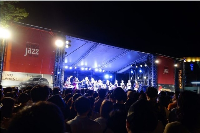 Nakasu Jazz Festival