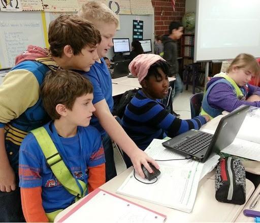 John Stockton Elementary School - Jacksonville