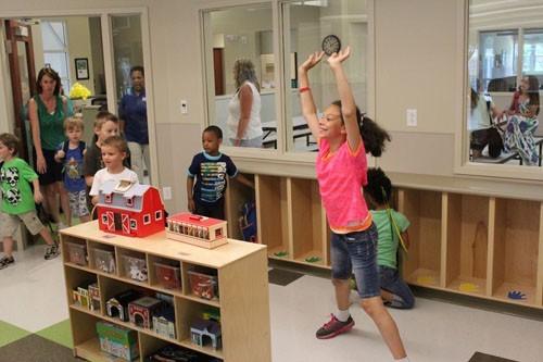 NWS Yorktown School Age Care