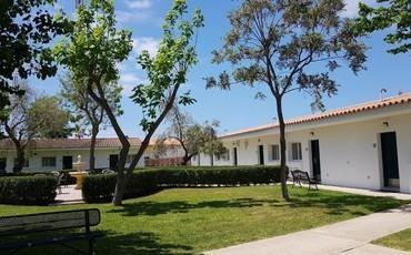 Navy Lodge Rota Naval Air Station