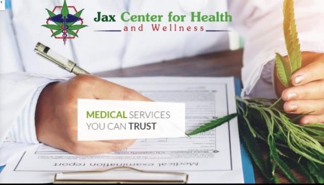 Center for Health and Wellness - Jacksonville