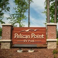 Pelican Point RV Park - MCAS Cherry Point