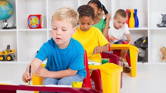 School Age Care NAVSTA Norfolk