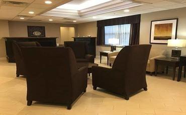 Navy Gateway Inns & Suites - NSAHR Northwest