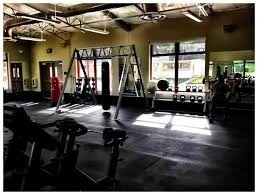14 Area Fitness Center- Camp Pendleton