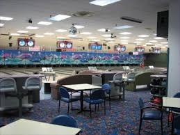 Bowling Center FT Belvoir