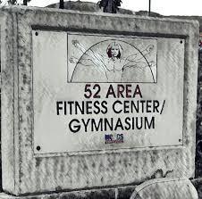 52 Area Fitness Center Camp Pendleton