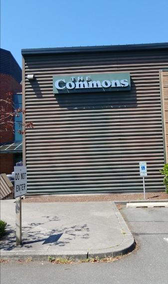 The Commons - NAVSTA Everett