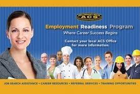 Employment Readiness- Yuma Proving Ground