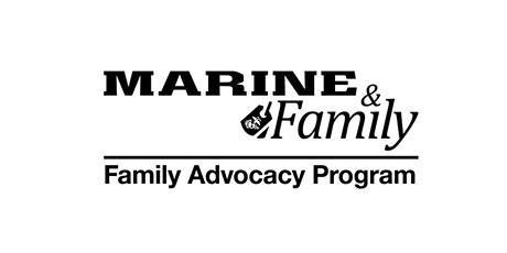 Family Advocacy Program - MCAS Miramar