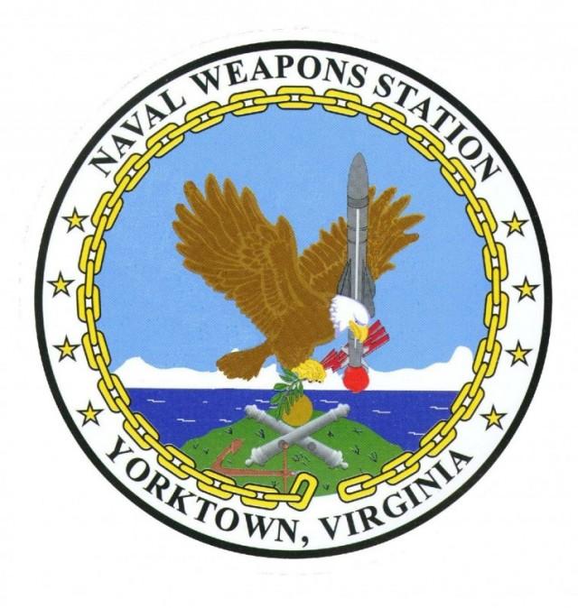 Naval Weapon Station Yorktown