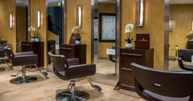 Barber Shop- NSA Saratoga Springs