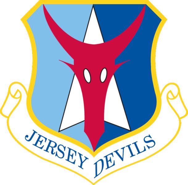Atlantic City Air National Guard Base