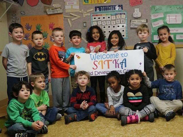 Sitka Child Development Center - Joint Base Elmendorf-Richardson