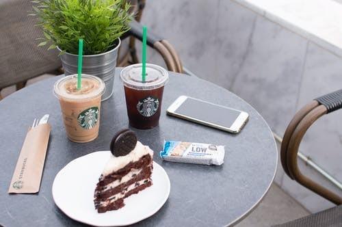 NB San Diego Starbucks