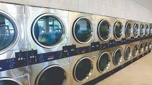 Laundry Fort Benning