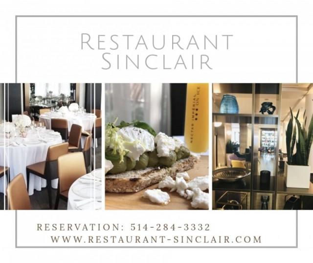 Sinclair's Express Canteen