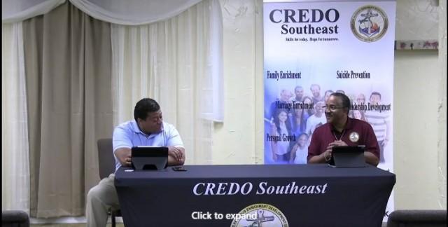CNRSE CREDO - NAS Pensacola