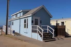 San Onofre Beach Guest Services- Camp Pendleton