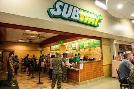 Subway- MCAS Yuma