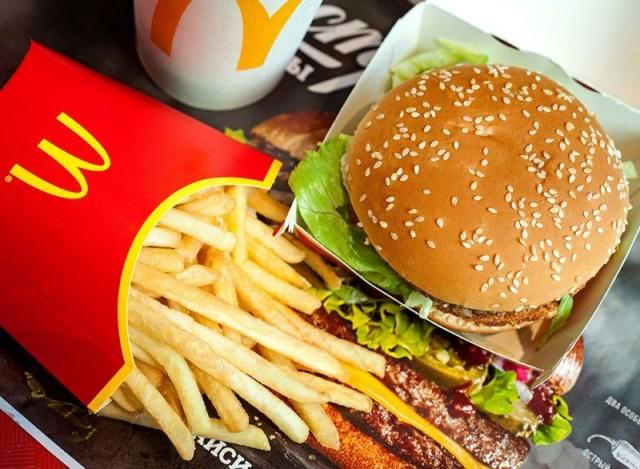 McDonald's (NEX) - NAF Atsugi