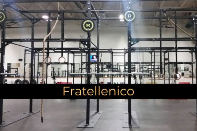 Fratellenico Physical Fitness Centers - Fort Campbell