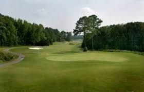 Golf Course-Fort Benning