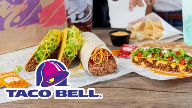 Taco Bell - NAF Atsugi