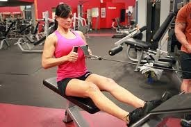22 Area Fitness Center- Camp Pendleton