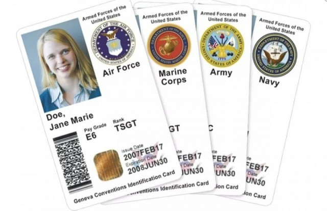 DEERS/ID Card Center - MCB Quantico
