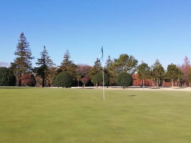 Golf Course - NAF Atsugi