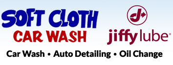 Soft Cloth Car Wash & Jiffy Lube- MCAS Yuma