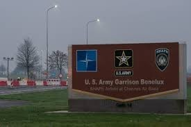 US Army Garrison Benelux - Brussels