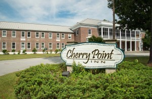 Cherry Point Inn