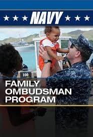 Ombudsman Program- NSA Saratoga Springs