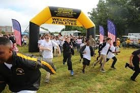 Sports, Fitness & Races Fort Benning