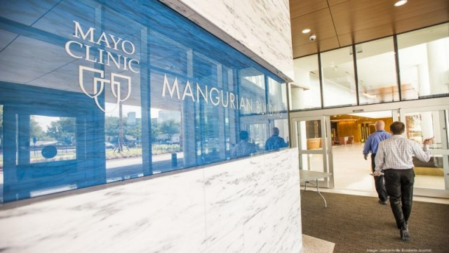 Mayo Clinic Primary Care - Jacksonville