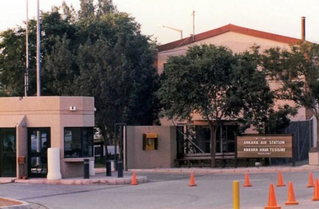 Air Station Ankara