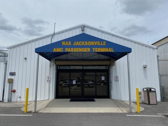 Jacksonville  Passenger Terminal