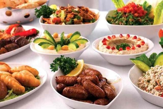 Al Fayez Lebanese Restaurant