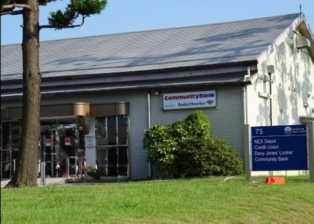 Community Bank - NAF Atsugi