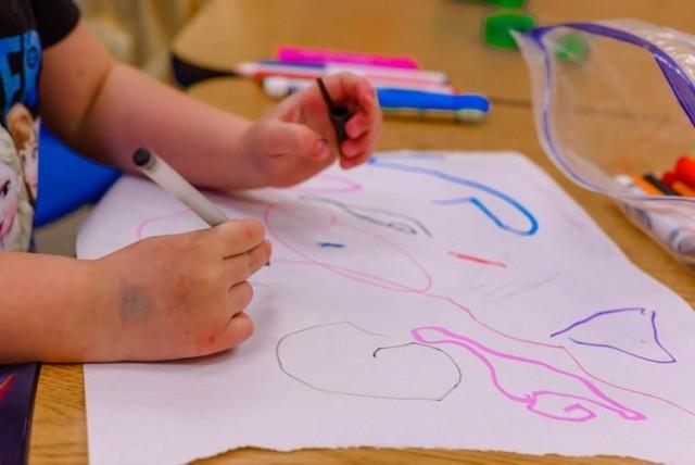 Child Development Center 3 - MacDill AFB