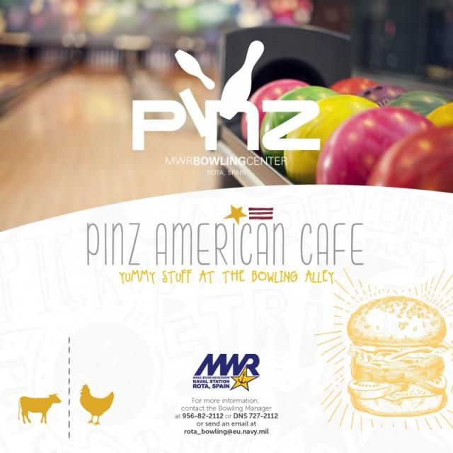 Pinz Bowling Center - NS Rota