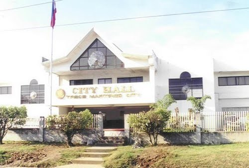 Trece Martires City Hall