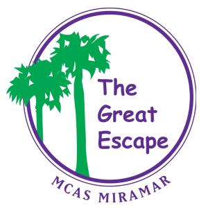 The Great Escape - MCAS Miramar